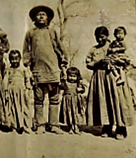 native american borderlands kickapoo indians The handbook of north american indians is a monographic series of edited scholarly and reference volumes in  native american identity in law  kickapoo charles.