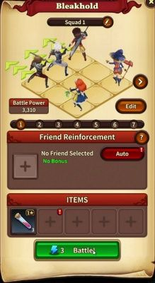 Valiant Force is a Android Free-to-play Strategy RPG Role Playing Multiplayer Game featuring over 200 unique heroes and 40 diverse jobs