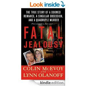 9 best murder mystery books images on pinterest murder mystery amazon fatal jealousy the true story of a doomed romance a fandeluxe Ebook collections