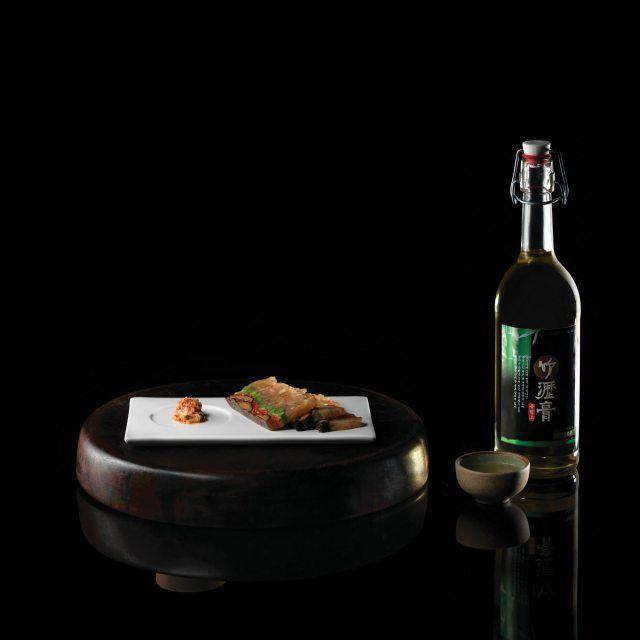 Korean Tapas With Tradition Liquor