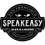 Speakeasy brewery.  Nice brewery. The bar tender Aurora was cool . she looked like a brunette Michelle Williams