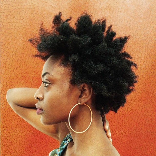 Olohi Kinky Textures Type 4 Hair 4c Hair Natural