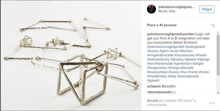 Patrizia Corvaglia Gioielli | moda | lusso | eccellenza | splendidi gioielli | #pattygioielli | #Roma