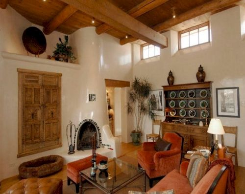 17 Best Images About Santa Fe New Mexico Adobe Style On