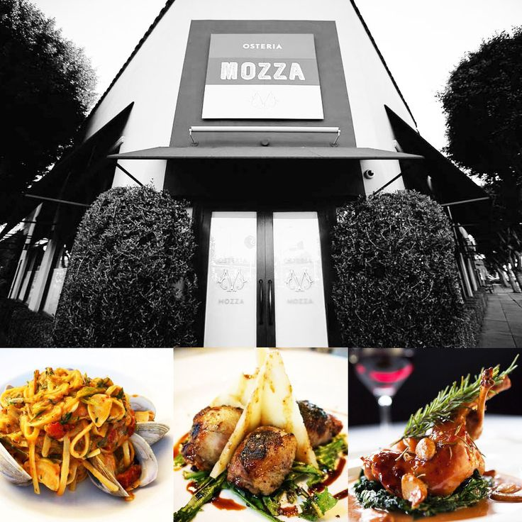 1 star - Restaurant Osteria Mozza - Los Angeles #italianfood #italianchef #italianrestaurant www.100ITA.com