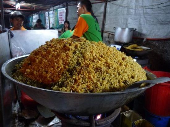 7 Tempat Jajan Malam Paling Enak Se-Jakarta!