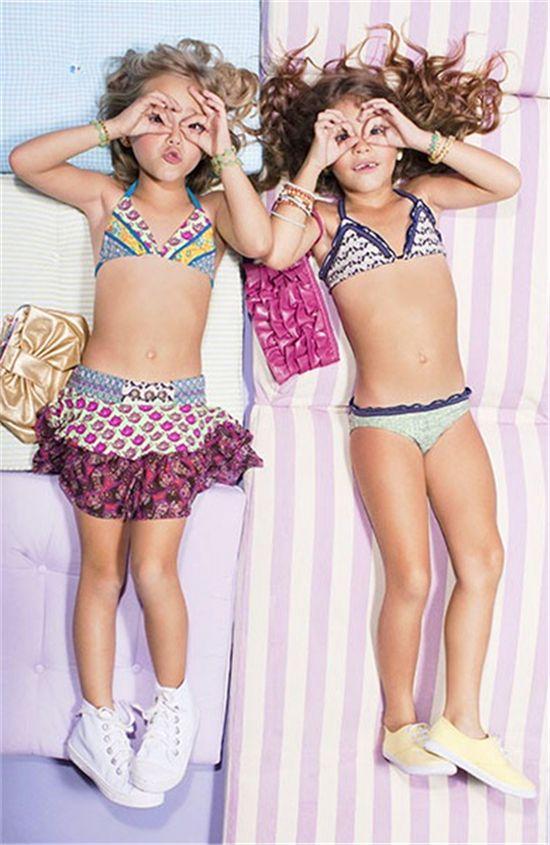Maaji Swimwear 2013 Collection For Kids Global Intimate