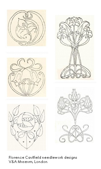 Artists Colouring Book Art Nouveau : Best 25 art nouveau design ideas on pinterest