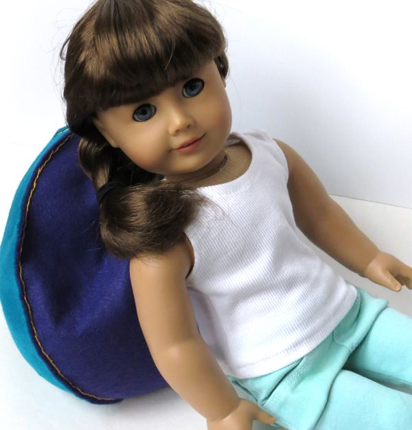 20 Best Images About 18 Inch Doll Patterns Furniture On
