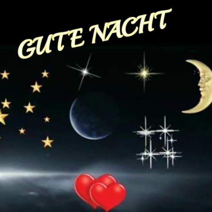 Guten Nacht Schatz