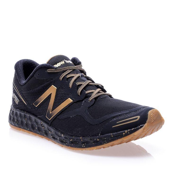 New Balance Zante Hybrid – Erkek Koşu Ayakkabı