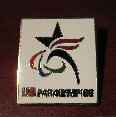 Usa #paralympic team pin badge #london 2012 #paralympic #games olympic ,  View more on the LINK: http://www.zeppy.io/product/gb/2/152244272041/