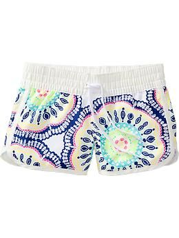 Girls Board Shorts | Old NavyLOVE THESE | @Leigh2527