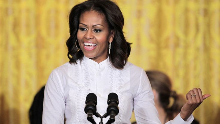 Michelle Obama - Mini Biography