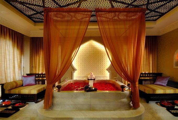 Divamboo.com - Emirates Palace Hotel Abu Dhabi