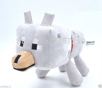 22cm Minecraft Wolf Plush Toys High Quality Minecraft Wolf Plush Dolls Stuffed Animals Toys Kids Toys Birthday Gifts $ 9.99 // Free Worldwide Shipping #Minecraft #Minecrafting #Minecraftsword #Minecrafttoy #Minecraftweapons #Creeper #Creepers #Minecraftzombie #Minecraftpickaxe #Pickaxehero #Steve #Minecraftxbox #Minecrafting #Minecraftmobs #s4s #Minecraftlife #Minecraftonly #Minecraftpe #Minecraftpocketedition #Minecraftftw #Minecraftgirl #Minecraftcake #Minecraft4life #Minecraftisawesome…