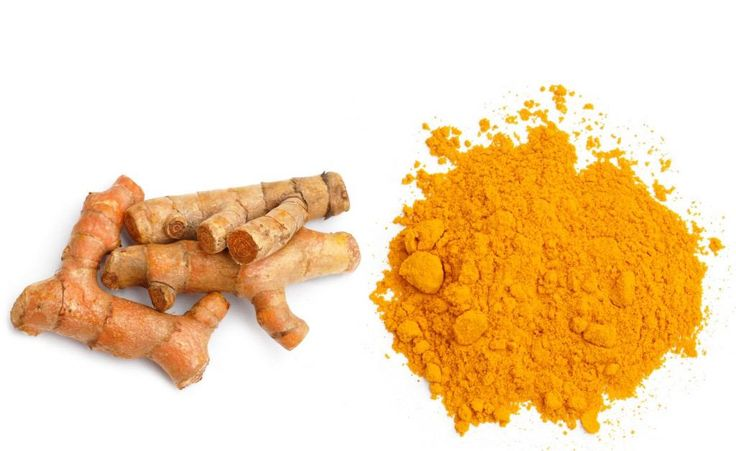 Add a pinch of turmeric to meals for a potent anti-inflammatory and anti-aging effect from the antioxidant curcumin