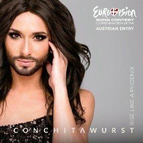 Winner of Eurovision 2014