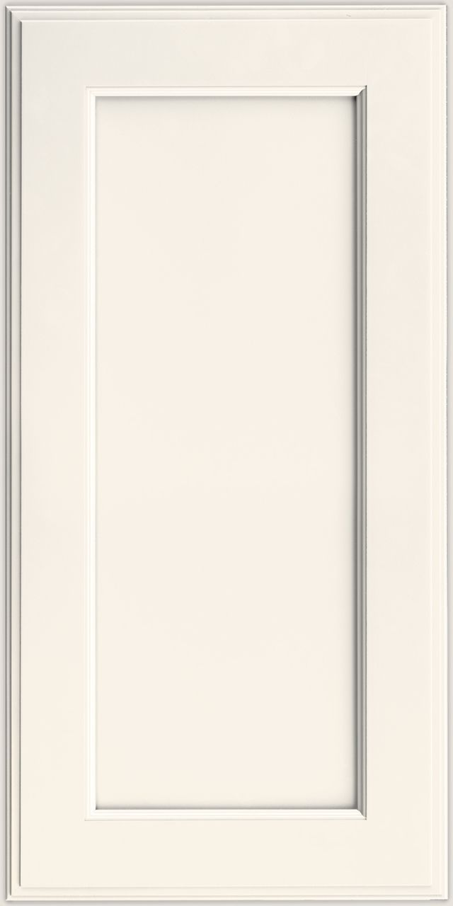36 in h x 24 in w praline rectangular bathroom mirror at lowes com - Ralden Maple Square Ah5m4 Square Dove White Kraftmaid