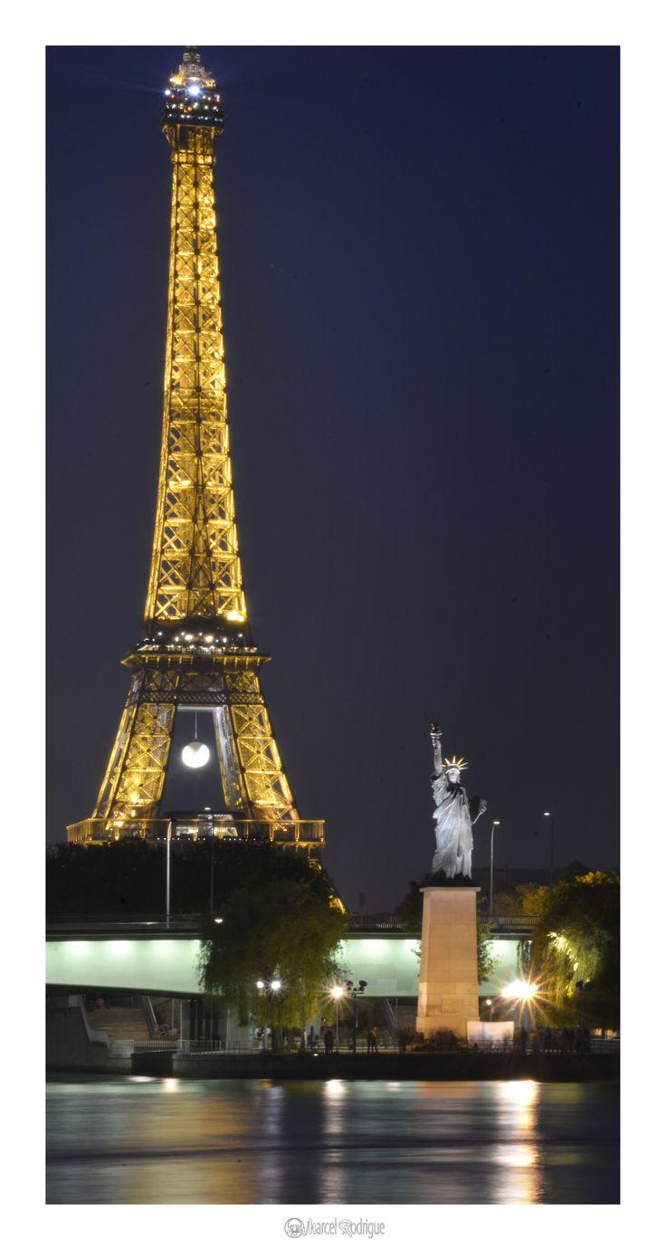 https://flic.kr/p/tsPAMU | Paris by night