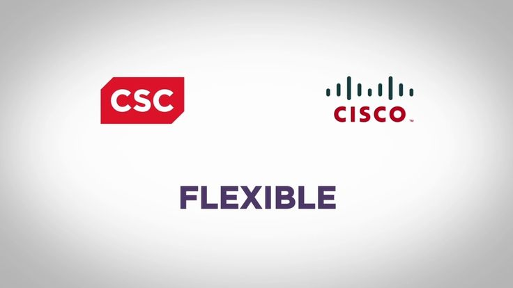 CSC and CISCO Better Together