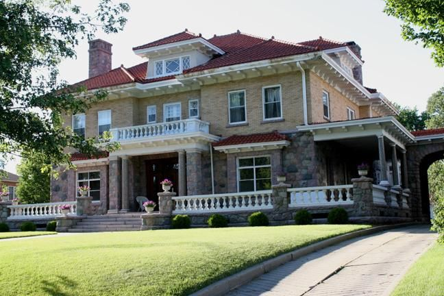 106 Best Sherman Hill Amp Victorian Iowa Homes Images On