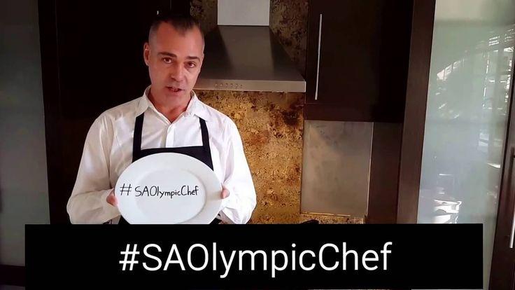Support #SAOlympicChef @CulinaryTeamSA