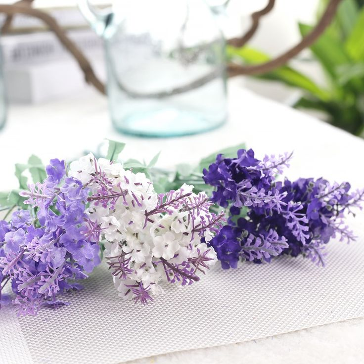 artificial silk flowers that are modern elegant royal and colorful use these wonderful