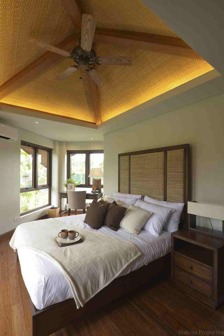 Manosa Interior Design Modern Bahay Kubo Asian Resort