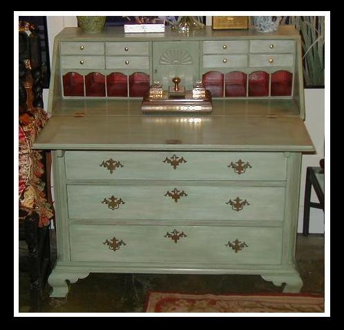 vintage secretary desk bing images