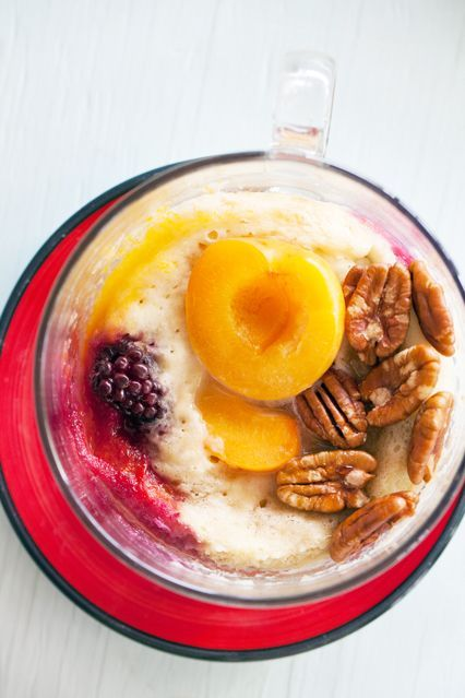 Easy Breakfast In A Mug Recipes | We'll never go breakfastless again with these three super fast breakfast-in-a-mug recipes. #refinery29 http://www.refinery29.com/breakfast-in-a-mug-recipes