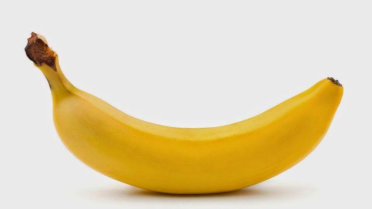 Kris Makeup Special Effects: I consigli di Kris: Scrub alla banana!