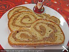 Spekulatius - Stollen, ein raffiniertes Rezept aus der Kategorie Kuchen. Bewertungen: 42. Durchschnitt: Ø 4,3.