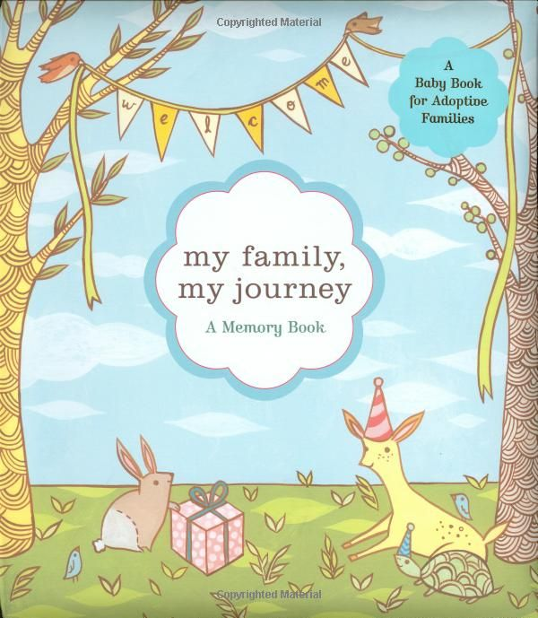 ABC, Adoption & Me -- a Multi-cultural Picture Book for Adoptive Families