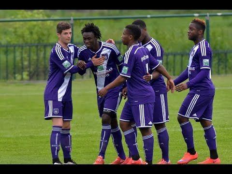 Anderlecht U21 vs KVC Westerlo U21 Live Soccer Scores