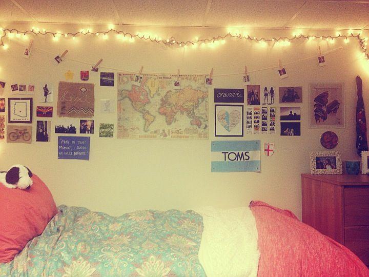 Enchanting College Wall Decor Pinterest Composition - Wall Art ...