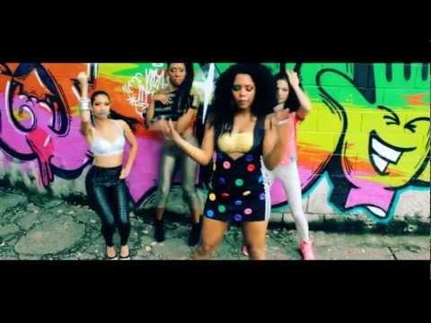 As Minas - Ana P., Mis Ivy, Thiene e Nikita (Video Clipe Oficial)