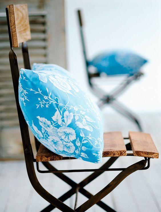 Die besten 25+ Mediterrane dekorative kissen Ideen auf Pinterest - coole buchstutzen kreativ dekorativ stabil