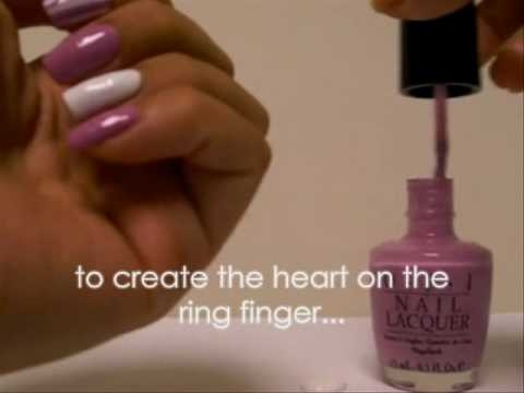 nail designs how to