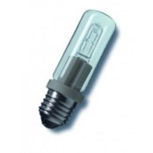 Radium mains voltage halogen lamp with outer bulb clear RJH-TD 230/C/E27 http://www.citylamps.co.uk/halogen-lamps/mains-voltage-reflectors/radium-halogen-lamp-with-outer-bulb-clear-rjh-td-205w-230-c-e27.htm