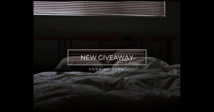 Νέος Διαγωνισμός σύντομα κοντά σας!! Μείνετε συντονισμένοι ;)
