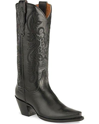 """Dan Post Boots Women's Maria 13"""" DP3200"""",Black"""