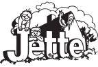 logo de La Ferme pour Enfants de Jette