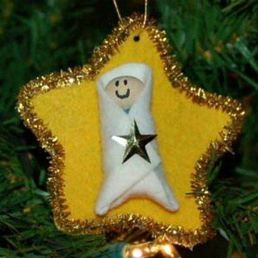 Jesus Ornaments Jesus Ornament Designs: 17 Best Images About Christmas: Nativity (Crafts & Other