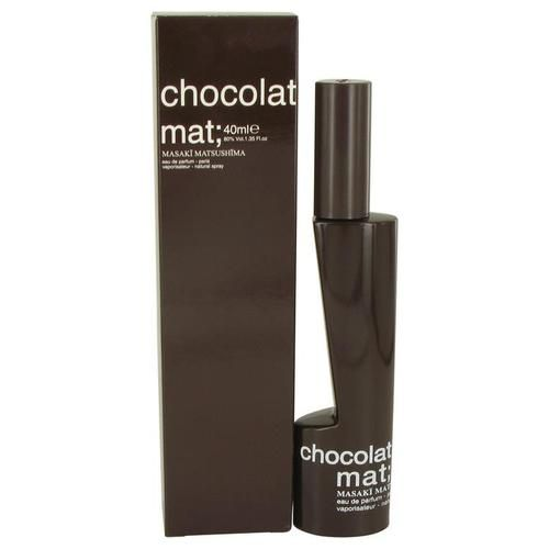 Chocolat Mat by Masaki Matsushima Eau De Parfum Spray 1.35 oz