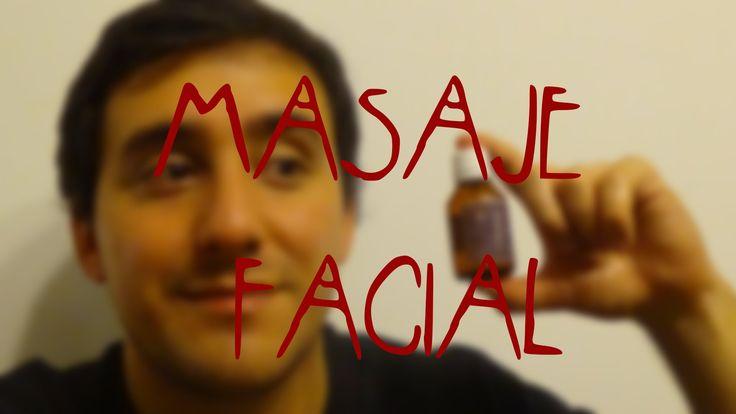 Masaje facial y drenaje linfatico