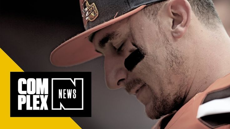 Johnny Manziel Opens Up About His Bipolar Diagnosis and Drinking Problem - https://www.mixtapes.tv/videos/johnny-manziel-opens-up-about-his-bipolar-diagnosis-and-drinking-problem/