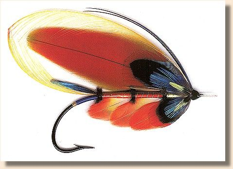 Century End, A Fly Tying Journey, - Fly Angler's OnLine Book ...