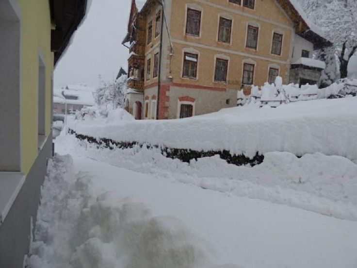 26.12.2013 - Massiver Wintereinbruch @ Lesachtal (Kärnten)