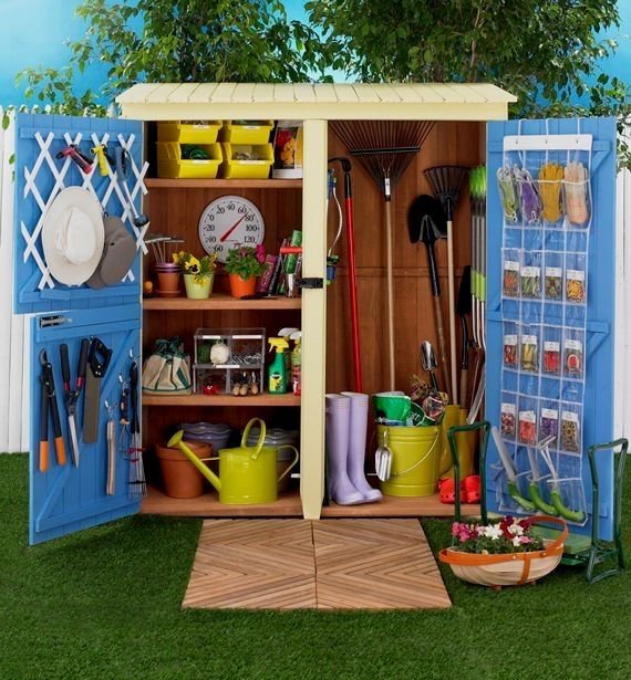 Storage Shed Designs - CLICK THE IMAGE for Lots of Shed Ideas #shed